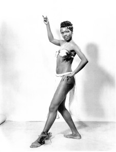 "In her incarnation as an actress, dancer and popular nightclub performer. Angelou recorded the album ""Miss Calypso"" in 1957."